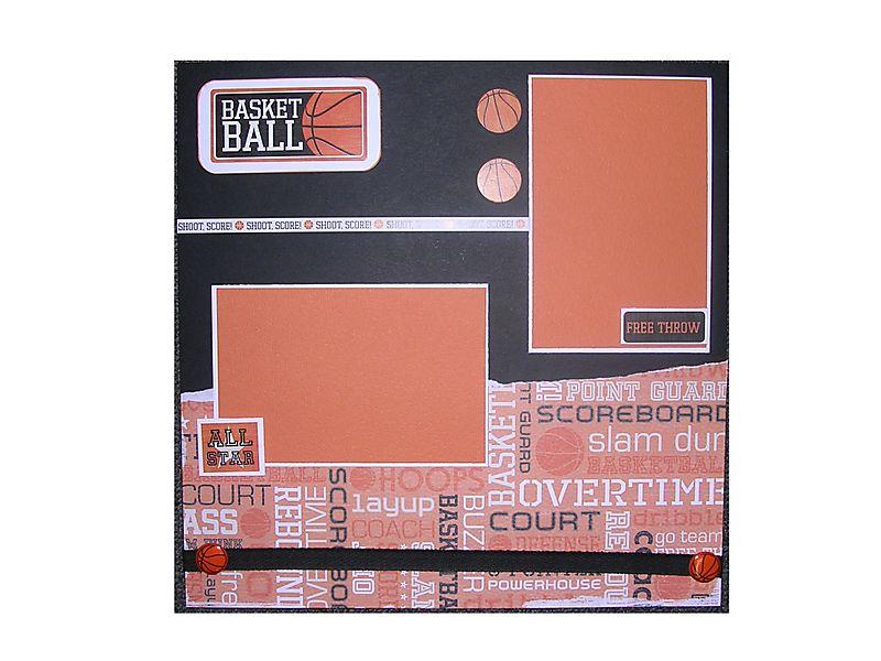 Bball layout