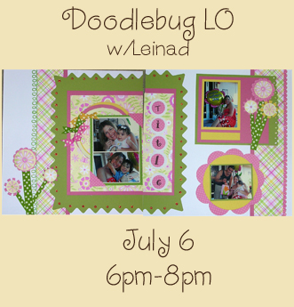 Doodlebug jul6