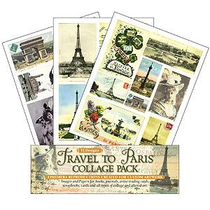 Trabel Paris pack