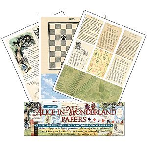 Alice paper packs
