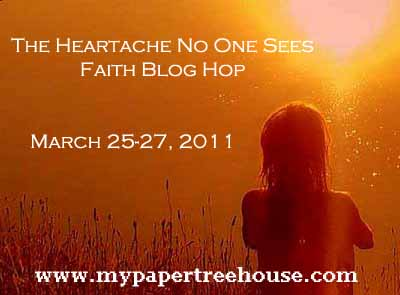 Faith Blog Hop